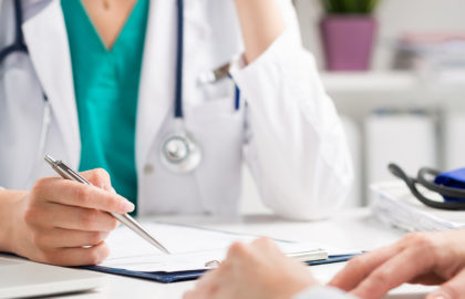 NHS Occupational Health Framework
