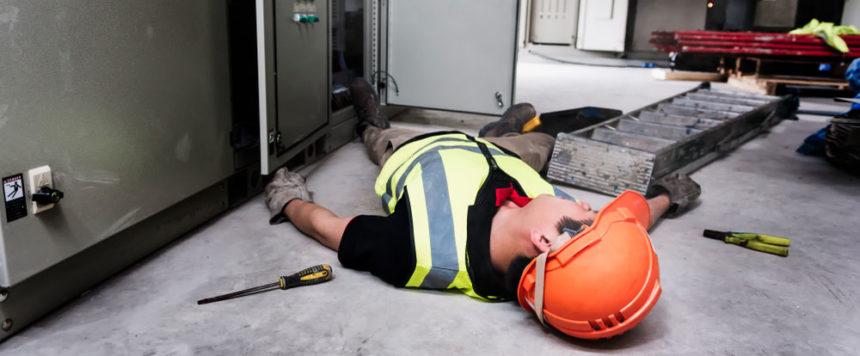On site cross-trained Paramedics