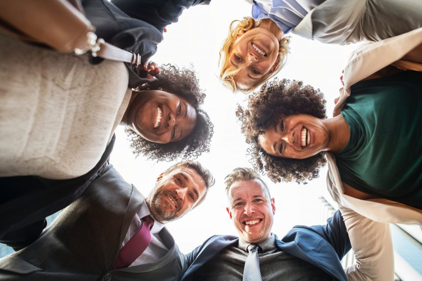 Workplace Banter – Keeping it light keeps us healthy