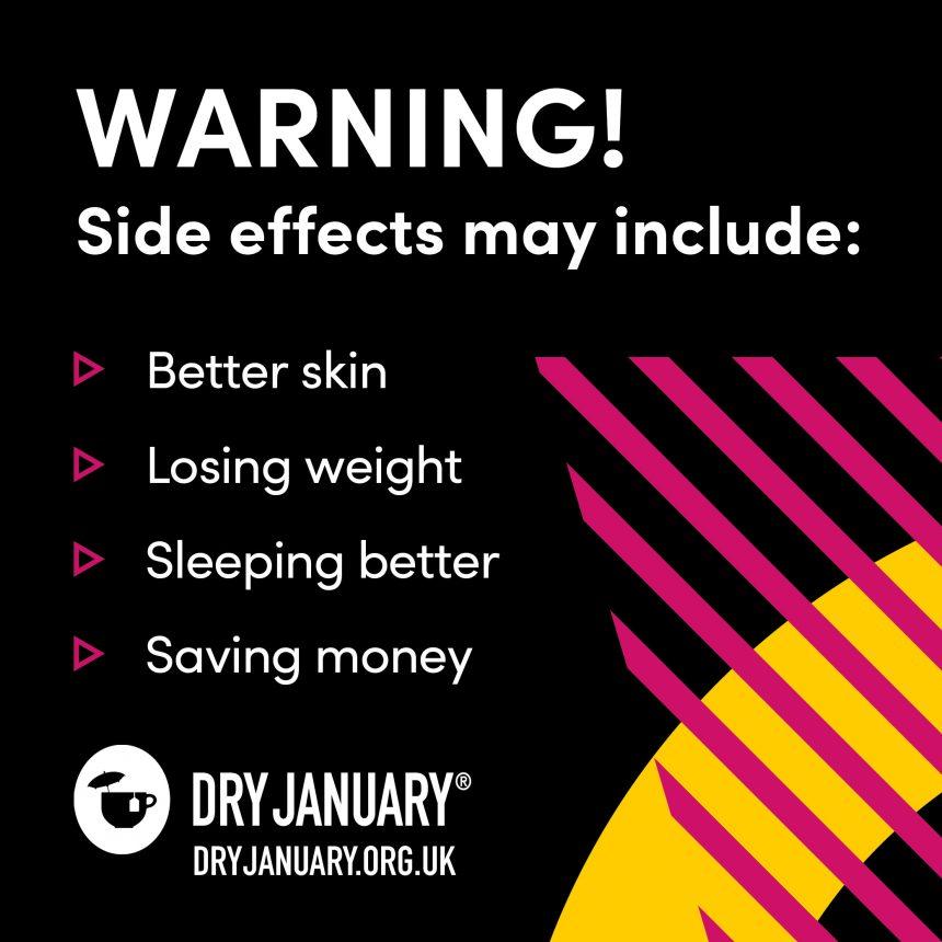 Dry January 2020