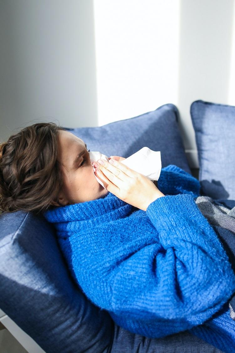 Flu or COVID?
